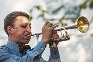 Петр Востоков