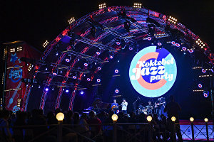 Koktebel Jazz Party - 2016